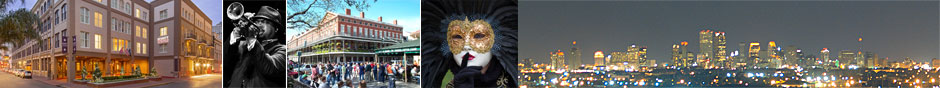 venue photos; Mask by photo by Hervé Boulben