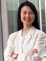 Photo: Dr. Jeannette Wing